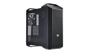Cooler Master Mastercase 5 Version 2 Mid Tower - Windowed