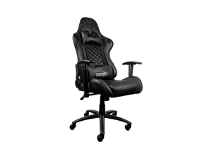 ThunderX3 TH-TGC12 Gaming Chair - Black