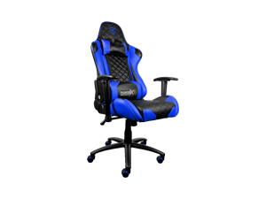 ThunderX3 TH-TGC12 Gaming Chair - Black Blue