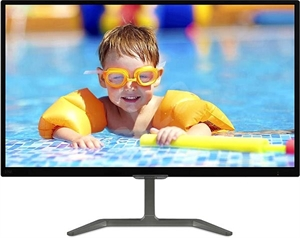 "Philips 23.6"" 246E7QDAB Full HD IPS Display Monitor"