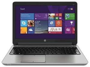"HP Probook 650 G2 V3F38PA 15.6"" Intel Core i7 Laptop"