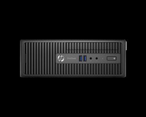 HP Prodesk 400 G3 SFF Intel Core i5 Desktop