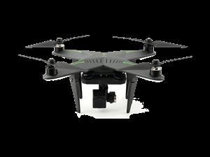 Xiro Xplorer V Drone + Single Battery Bundle