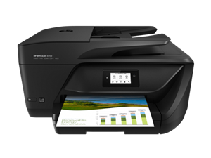 HP Officejet 6950 All in One Inkjet Printer