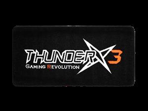 ThunderX3 TGM10 100 x 50cm Gaming Floor Mat