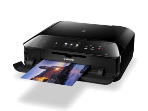 Canon Pixma MG7760 All-In-One Inkjet Printer