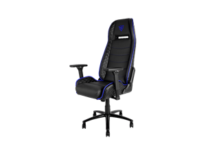 ThunderX3 TGC40 Gaming Chair - Black Blue