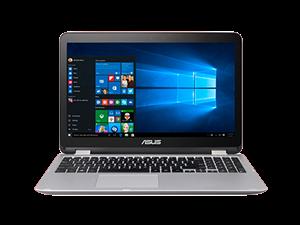 "Asus VivoBook Flip 15.6"" FHD Intel Core i7 Flip Laptop"