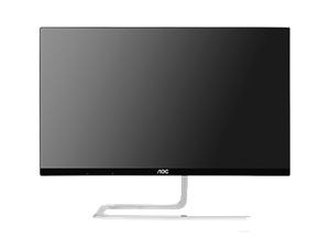 "AOC 27"" I2781FH FHD Ultra Slim IPS Monitor"