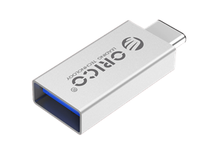 Orico Type C to USB A OTG Connector