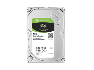 "Seagate 1TB Barracuda 3.5"" Internal Hard Drive - ST1000DM010"