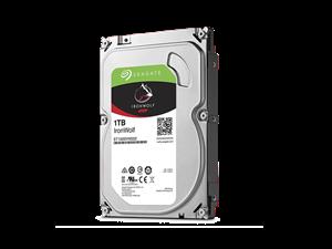 """Seagate 1TB Ironwolf 3.5"""" NAS Hard Drive"""