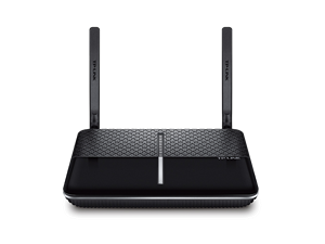 TP-Link Archer VR200V AC750 Wireless Modem Router