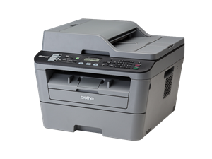 Brother L2700DW Monochrome Multi Function Laser Printer