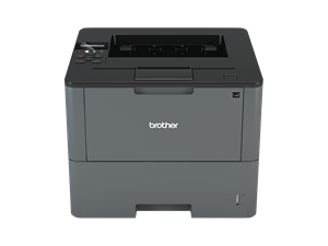 Brother HL-L6200DW Monochrome Duplex Laser Printer