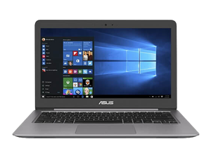 "ASUS UX310UA ZenBook 13.3"" 7th Gen Core i5 Laptop"