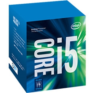 Intel Core i5 7400 LGA 1151 CPU - BX80677I57400