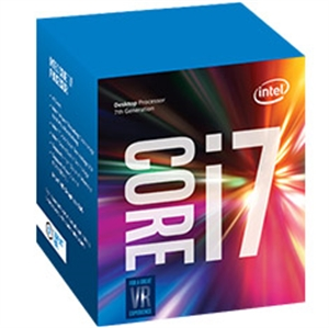 Intel Core i7 7700 LGA 1151 CPU - BX80677I77700