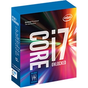 Intel Core i7 7700K Unlocked LGA 1151 CPU - BX80677I77700K