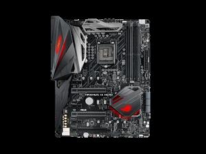 ASUS Z270 Maximus IX Hero Intel Motherboard