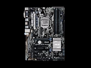 ASUS Prime H270 Plus Intel Motherboard