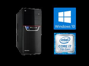 Centre Com 'Home i7' Desktop