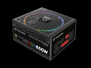 Thermaltake Toughpower Grand 850W 80+ Gold RGB Power Supply
