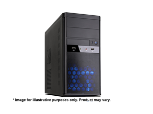 Aywun 108 Micro-U3 with 420W PSU USB3.0 Micro-ATX Case