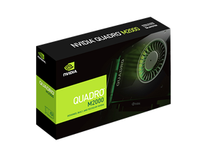Leadtek Quadro M2000 4GB DDR5 High-End Workstation Graphics Card
