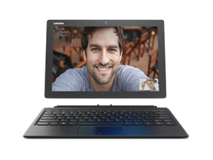"Lenovo IdeaPad Miix 510 12.2"" Touch FHD Intel Core i7 4G LTE Laptop/Tablet"