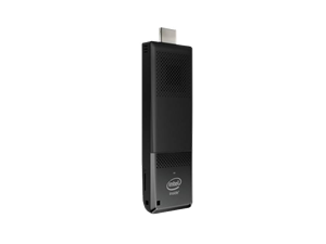 Intel Compute Stick STK2M3W64CC  Intel Core M3, 4GB, 64GB