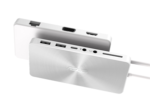 Asus USB-C Universal Docking Station