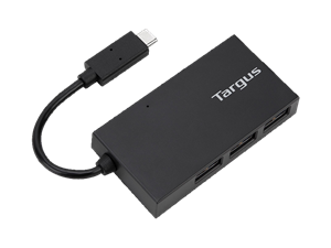 Targus 4 Port USB-C HUB