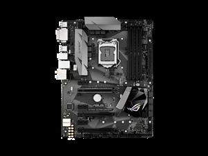 Asus ROG Strix Z270H Gaming Intel Motherboard