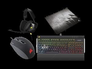 Corsair Gaming Bundle