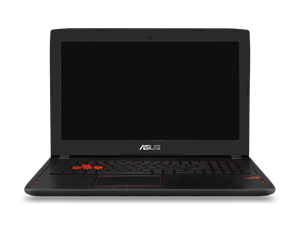 "Asus GL502VM-FI031T 15.6"" UHD Intel Core i7 Gaming Laptop"