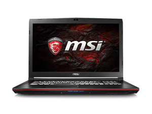 "MSI GP72 Leopard 7RD-237AU 17.3"" FHD Intel Core i7 Gaming Laptop"