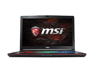 "MSI GE72 Apache Pro 7RE-074AU 17.3"" FHD Intel Core i7 Gaming Laptop"