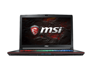 "MSI GE72VR Apache Pro 7RF-299AU 17.3"" FHD Intel Core i7 Gaming Laptop"