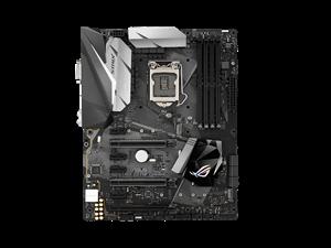 ASUS Strix Z270F Intel Gaming Motherboard