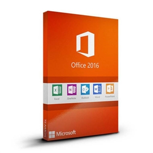 Microsoft Office Professional 2016 - (ESD Download)