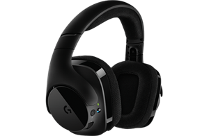 Logitech G533 Wireless 7.1 Surround Gaming Headset