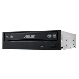 ASUS DRW-24D5MT Black SATA DVD Burner