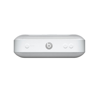 Beats Pill+ Wireless Speaker - White