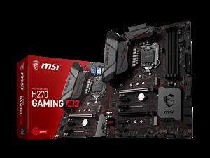 MSI H270 Gaming M3 Intel Motherboard