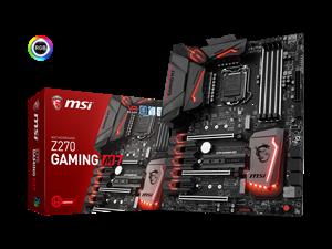 MSI Z270 Gaming M7 Intel Motherboard