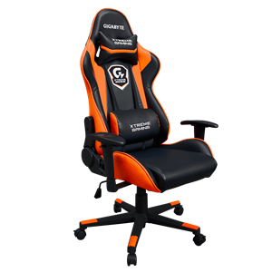Gigabyte XGC300 Xtreme Gaming Chair