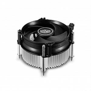 Cooler Master - XDream P115 Low Profile CPU Cooler