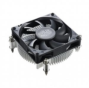 Cooler Master XDream L115 Super Low Profile CPU Cooler
