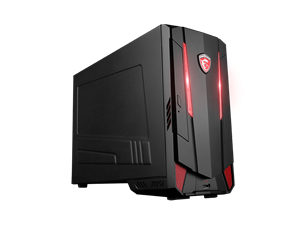 MSI Nightblade MI3 MI3-012AU Intel Core i5 Gaming Desktop